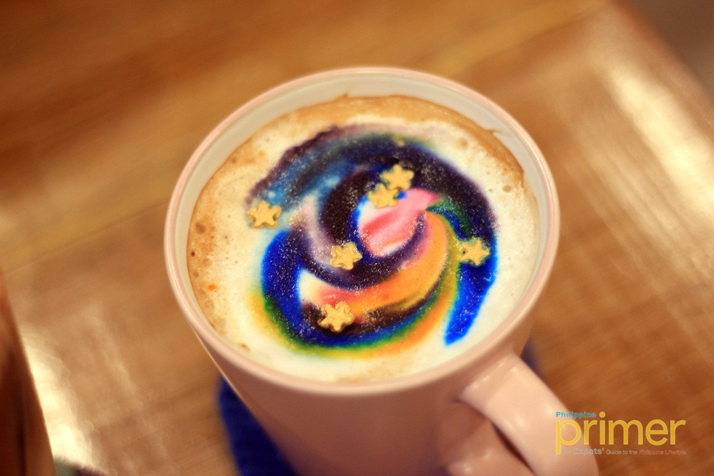 Artesania Mnl Cafe Encouraging People To Make Art And Dine