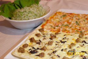 Mona Lisa Ristorante in Muntinlupa: An Italian Restaurant with Filipino Touch