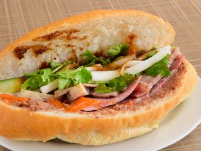 Bon Banhmi in Makati: Serving Yummy Banh Mi