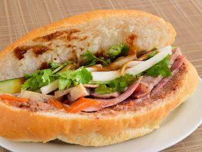 Bon Banhmi in Makati: Serving Yummy Banh Mi
