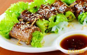 Bawai's Vietnamese Kitchen in Uptown BGC