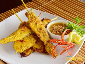 Just Thai in Alabang: Your go-to Thai place in the South