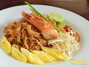 AzuThai in Makati: Home-style Thai Cuisine