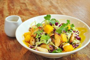 Wildflour Cafe + Bakery in Makati: A Perfect Place To Relax and Dine