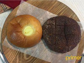 Boulangerie22 in One Legazpi Park, Makati