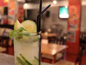 Cu Chi Bar: Makati Hangout That Oozes Vietnam