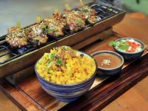 Cafe Voi La in Tagaytay: A Total Masterpiece of Art and Food