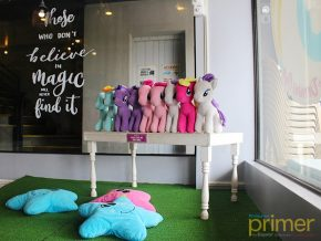 Rainbow Dreams Cafe in Maginhawa: Where Colors and Unicorns Come Alive
