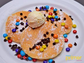 Pancake House: More than just pancakes and breakfast