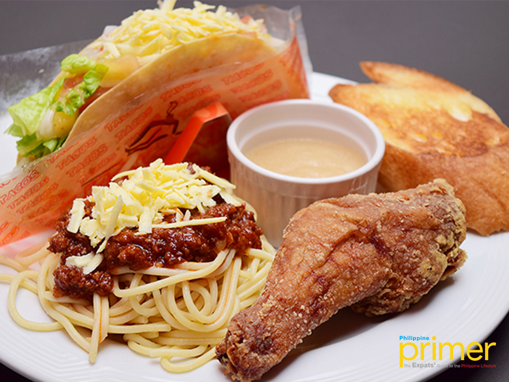 Pancake house more than just pancakes and breakfast philippine primer house special set php 270 ccuart Gallery