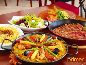 Cirkulo in Makati: Serving Authentic Flavors of Spain
