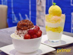 The Dessert Kitchen in Makati