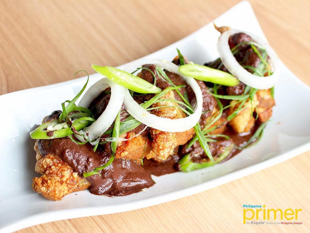Cuisina in La Union: A twist on Ilocano dishes   Philippine Primer