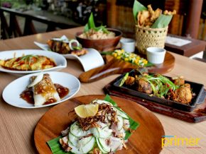 Cuisina in La Union: A twist on Ilocano dishes