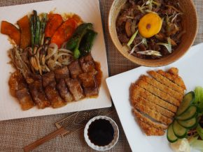 Aozora Japanese Restaurant in Tagaytay: Pioneer of Authentic Japanese Cuisine in the City