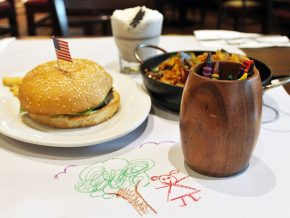 Burgoo: American Restaurant Loved by Families