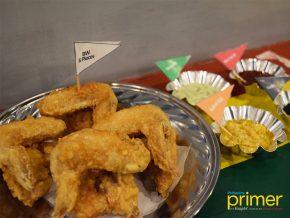 Chi Pollo in Makati: Fry Eat Like Wings!
