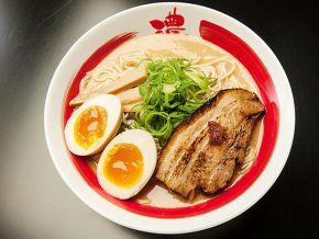 Ramen Bari-Uma in BGC: The Best Ramen in Hiroshima Comes to the Philippines