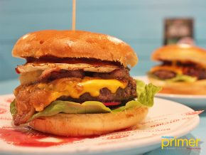 Boutique Burgers Kitchen in BGC
