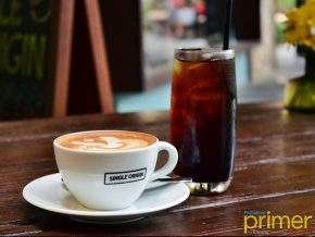 Single Origin at Greenbelt: A Standout on Coffee and Comfort Food