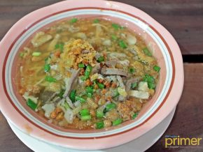 The Best La Paz Batchoy in Iloilo
