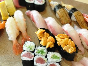 Tsukiji Japanese Restaurant in Makati City Serves Pure Seafood and Tonkatsu Goodness