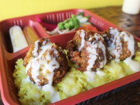 Yalla Yalla Express: A Must-Try Lebanese Eatery at Poblacion