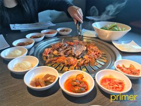 Gen Korean BBQ in Pasay: Get your eating pants on!
