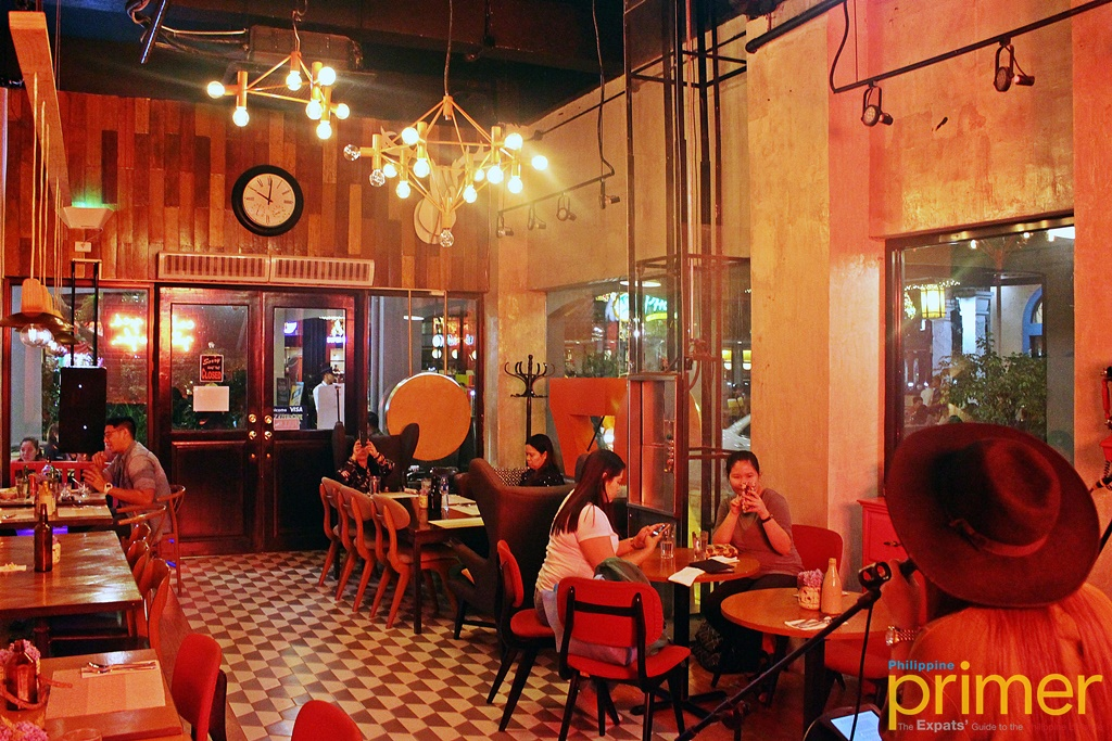 As A Restaurant, Cafe, And Bar In One, Unit 27 Caters To All Types Of  Diners. Families Big Or Small Can Bond Over Filipino Inspired Dishes Like  Bagnet ...