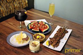 ¡Oye! Tapas and Grill at Uptown BGC: Never-Before-Seen Twist of Spanish-Filipino Cuisine