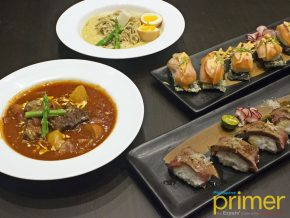 Hirono at S Maison: Giving authentic Japanese flavors a modern twist