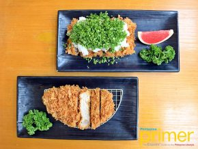 Saboten in Bonifacio Global City: Home of Decades-Old Original Katsu