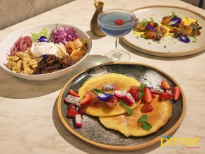 Persephone: A Seasonal Kitchen in the Heart of Makati