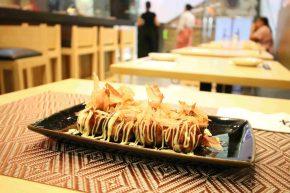 Osaka Takoyaki in Parañaque (CLOSED)