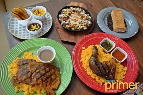 Galo in Makati: Experience colorful Latin flavors