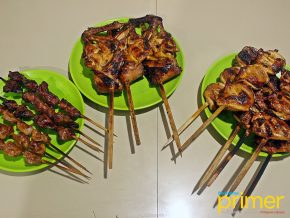 Nena's Rose at Manokan Country Bacolod: Ultimate local way to enjoy chicken inasal