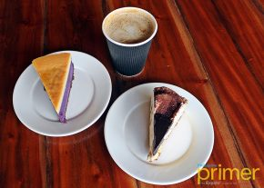 Cafe Bob's in Bacolod: Pioneer of gelato and coffee craze in the city