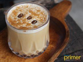 Ambivert Coffee in BGC: Quick Caffeine Fix