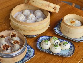 Bai Nian Tang Bao in BGC: Home of Giant Xiao Long Bao