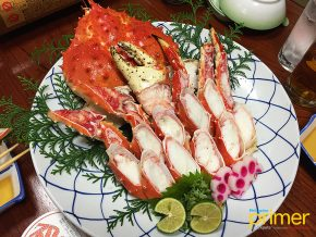 Sapporo Kanihonke: A Must-Try Authentic Crab Cuisine in Japan