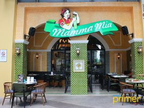 Mamma Mia in BGC: Contemporary Italian with a touch of motherly love