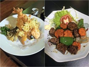 Tachibana in Sta. Rosa, Laguna: Authentic izakaya with value for money