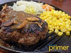 Manpuku Steak House in Makati: Irresistibly teasing, affordable steaks