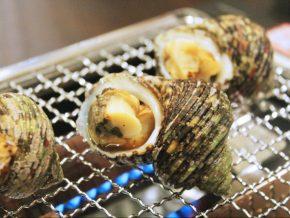 Isaribi Japanese Seafood Robata Grill Restaurant in Makati
