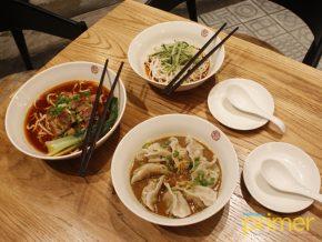 Mazendo in S Maison: A taste of Taiwan in Manila