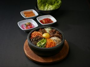 Bulgogi Brothers: Authentic Korean Cuisine and Barbeque