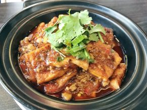Chuan Xiang in Makati: Bold flavors of Sichuan cuisine