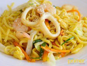 Kung Fu Master Cooking in Makati: Affordable Hong Kong dishes