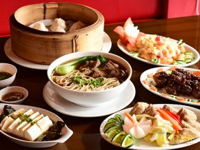 Tien Ma's: Delicious, Affordable Taiwanese cuisine in Manila