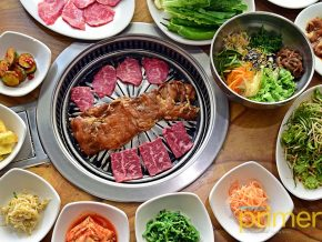 A-Won in Alabang: Your Favorite KBB-Q Grilled The Traditional Way